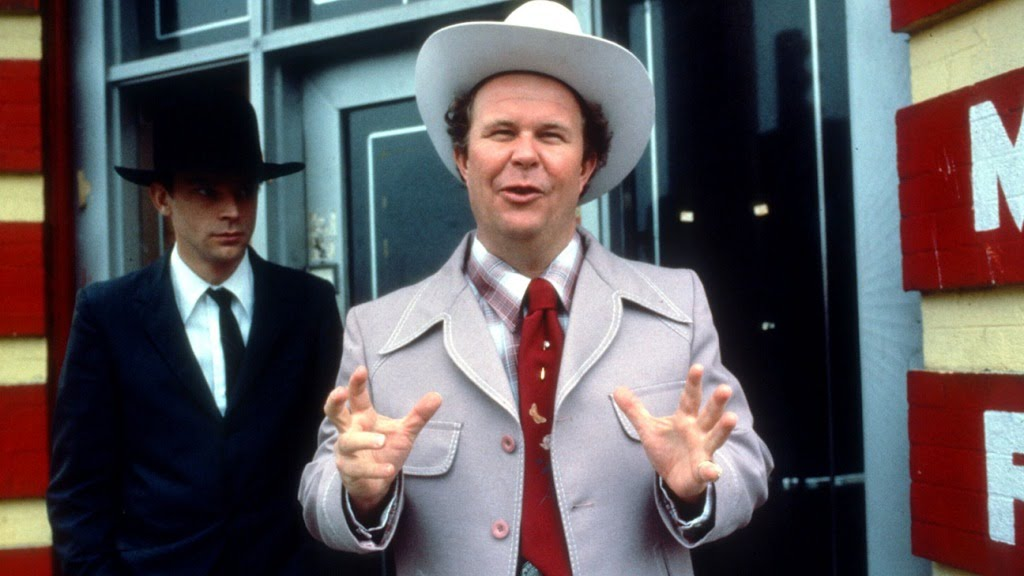 Ned Beatty in 1979's 'Wise Blood'